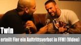 PushaTV: im Interview mit Twin! (Video)