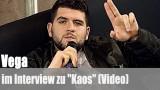 "Vega: über ""Kaos"" (Video)"