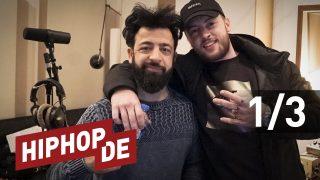 Bausa über Haftbefehl, RIN, RAF Camora, Bonez MC & Erziehungsheim (Video)