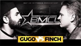 BMCL Battle: Gugo vs. Finch Asozial (Video)
