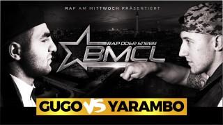 BMCL Battle: Gugo vs. Yarambo (Video)