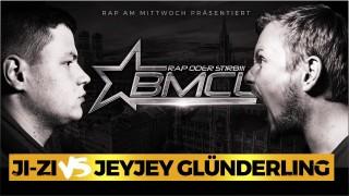 BMCL Battle: Ji-Zi vs. Jey Jey Glünderling (Video)