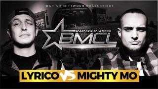 BMCL Battle: Lyrico vs. Mighty Mo (Video)