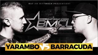 BMCL Battle: Yarambo vs. Barracuda (Video)