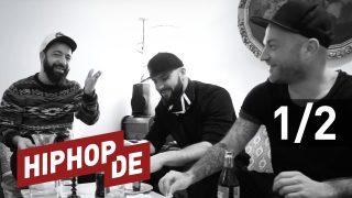 "Chakuza & Bizzy Montana: ""Blackout 2"", FVN, Beef mit B.S.H. & Summer Cem (Video)"