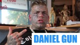 Daniel Gun über Kollegah, Fler, G-Hot & Tattoos (Video)