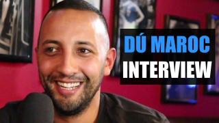 """Dú Maroc über """"Intravenös"""" & die Trennung von SadiQ (Video)"""