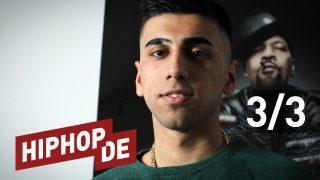 Fünf Tipps für ambitionierte Rap-Newcomer! (Video)