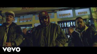 Estikay – Die Jungs dabei ft. Sido & Adesse (Video)