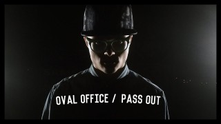 Gary Washington – Oval Office / Pass Out ft. GReeeN (Video)