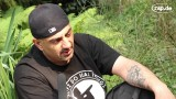 "Interview: MOK über ""Ghettopicasso"", Sido, Farid Bang und die Sekte (rap.de-TV)"