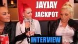 JayJay Jackpot über Barbie, Schwesta Ewa & OP's (Video)