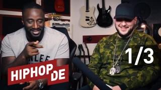 """Manuellsen & KEZ über """"Keznation"""", Fler, Shindy & Spongebozz (Video)"""
