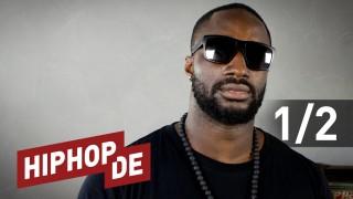Manuellsen über Gangsta-Rap in der Realität! (Video)