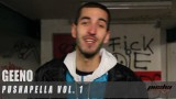 Pushapella Vol. 01: mit Geeno (Video)