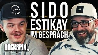 Sido & Estikay über's Tourleben, Drogenkontrollen, Rasenmäher & Rapmedien (Video)