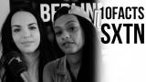SXTN: 10 Fakten über Nura und Juju von SXTN (Video)